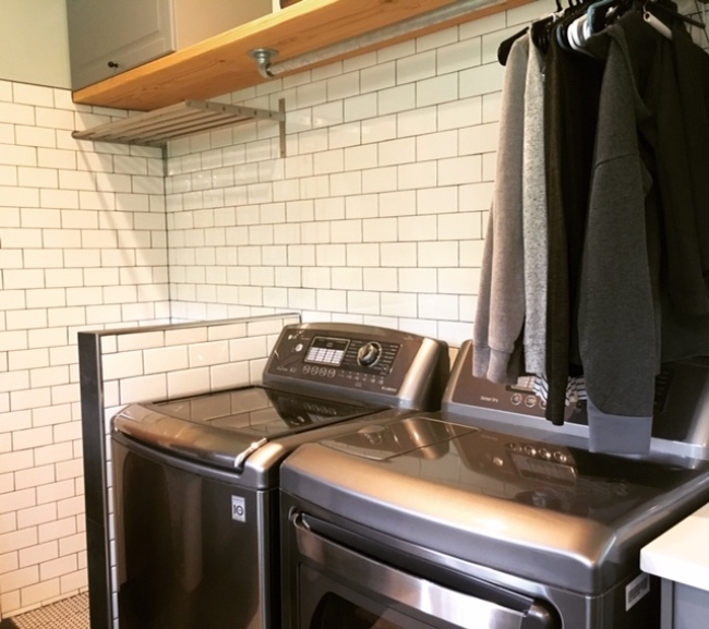 Port Orchard, WA | Laundry Room Addition